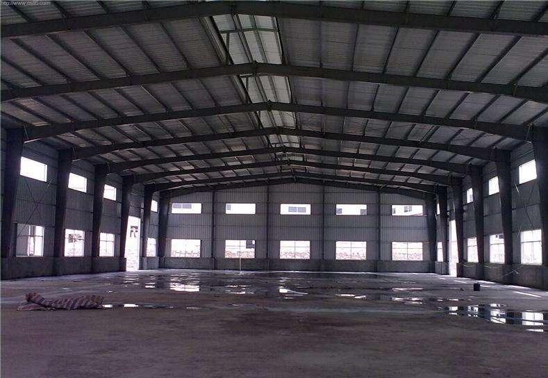 淮安钢结构工程