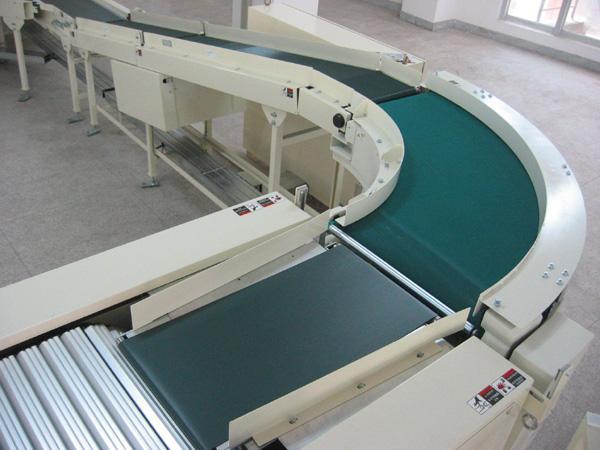 淮安自动化流水线案例