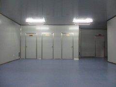 淮安厂房净化